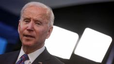 Biden to hold 1st press conference of his presidency