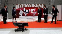 Tokyo Olympics could still be canceled, top Japanese official says