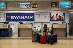 Strike-hit Ryanair warns of job losses as cuts Dublin fleet