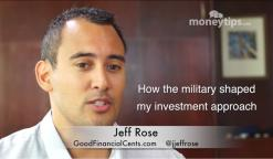 Video: How the Military Shaped my Approach to Personal Finance