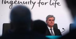 Siemens Expects Moderate Growth Next Year