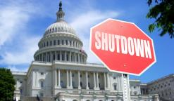 Government Shutdown Brings Mortgage Obstacles