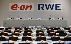 Exclusive: EU regulators set to clear RWE's buy of E.ON's renewables - sources