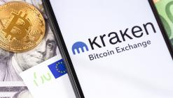Futures Trading Nears $1 Billion in First Month at Kraken Crypto Exchange