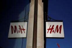 H&M first-quarter pretax profit falls less than expected