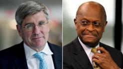 Majority of Wall Street pans Trump's Fed picks, Stephen Moore and Herman Cain