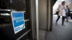American Express first-quarter earnings beat the Street