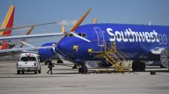 Southwest Airlines reports better-than-expected earnings, revenue despite 737 Max jet grounding