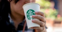 The last time Starbucks did this, the stock plunged 30%