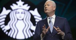 Starbucks earnings beat estimates as customers spend more