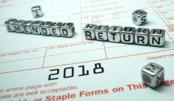 How To Amend A Tax Return