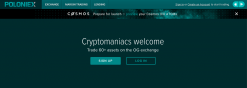 How to Trade Crypto On Poloniex