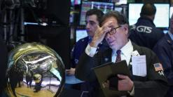 Stock market on edge as traders wait to see if Trump hikes tariffs