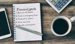 New Year's Resolutions Not Going So Well? 6 Tips To Revive Your 2019 Personal Finance Goals