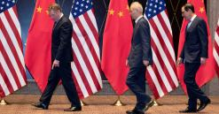 U.S.-China Trade Talks End With No Deal in Sight