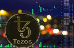 Tezos Beats Bitcoin in Latest Price Rally, Up 44% This Week