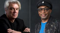 Spike Lee doc of David Byrne's Broadway show to open TIFF
