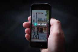 Bose acquires Andrew Mason's walking tour startup, Detour – TechCrunch