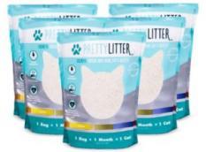 Not Your Average Kitty Litter–PrettyLitter Is Saving Feline Lives