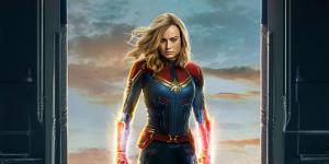 Captain Marvel is a 'Different Type of Origin Story,' Says Kevin Feige