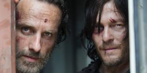 The Walking Dead Just Revealed How [Spoiler] May Leave the Show