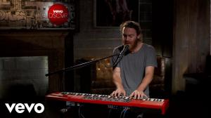 Chet Faker Talk Is Cheap Vevo dscvr (Live)
