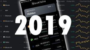 Crypto Investment Strategy for 2019 & My Portfolio revealed!
