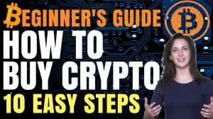 How to Buy Cryptocurrency for Beginners (Ultimate StepbyStep Guide) Pt 1