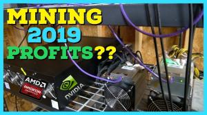 Is Cryptocurrency Mining Profitable In 2019 GPU vs ASIC Mining Best Coins to Mine Best Miners
