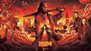 CONTEST: Win Tickets to see Hellboy in NYC