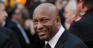 John Singleton on Early Success: I Didn't Allow Myself to Enjoy It as Much