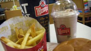 Wendy's revenue and profit beat on new burgers, higher royalties