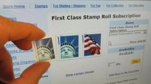 Shares of Stamps.com cut nearly in half after company slashes earnings forecast