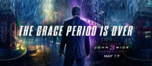 CONTEST: Win Tickets to see John Wick 3 in NYC