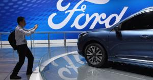 Here are the biggest analyst calls of the day: Ford, Pinterest & more