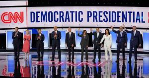 CNN Democratic Debate: Highlights From Night 2