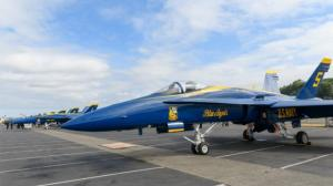 Aviation geeks will be seeing some new twists when the Blue Angels soar at Seafair