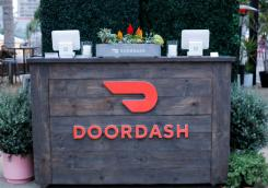 Startups Weekly: DoorDash gets a taste of Caviar