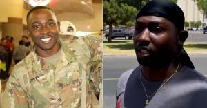 Meet the Hero Soldier Who Carried Children Away From Gunfire in El Paso Walmart Shooting