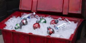 Good News, Star Wars Fans: TSA Reverses Ban On Thermal Detonator Coke Bottles