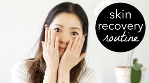 My Skin Recovery Routine How I Treat, Heal & Soothe Irritated, Sensitive Skin