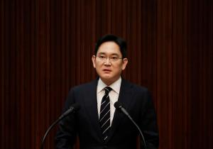 Samsung Group heir questioned by prosecutors over contentious 2015 deal