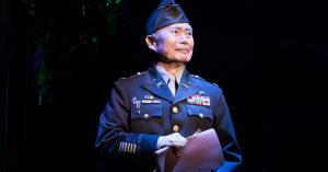 George Takei in the musical 'Allegiance': Your quarantine must-watch of the day