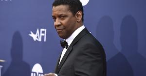 What really went down between Denzel Washington, police and a homeless man