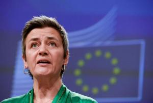 EU seeks feedback on new antitrust power to investigate companies