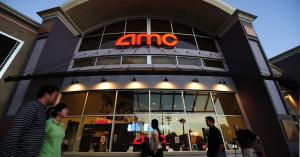 AMC Theatres warns of up to $2.4 billion loss, flags 'going concern' doubts
