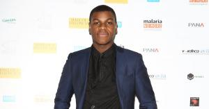 John Boyega's fiery Black Lives Matter activism wins fans beyond 'Star Wars' galaxy