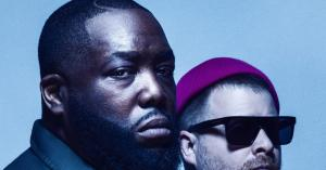 Review: Rage, yes, and empathy too on Run the Jewels' cathartic new album