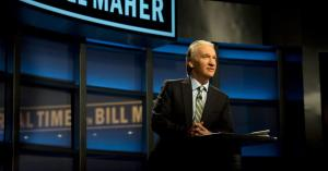Bill Maher calls coronavirus lockdown a 'reckless experiment' that fomented protests