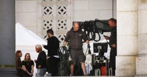 Film in the time of corona: L.A. shoots restart